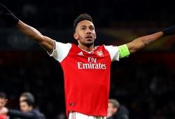 """Arsenal sẽ có tiền đạo """"bom tấn"""" nếu chấp nhận mất Aubameyang"""