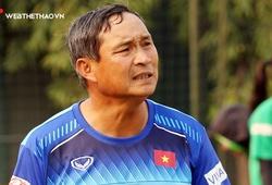 HLV Mai Đức Chung: Bóng đá Việt Nam vẫn chỉ ở tầm Đông Nam Á