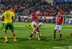 Nhận định FK Vitebsk vs Shakhtyor Soligorsk, 20h00 ngày 10/05, VĐQG Belarus