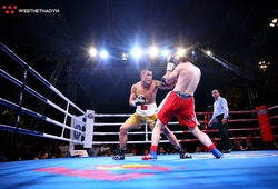 Trực tiếp buổi đấu tập tại VSP Boxing 14h ngày 9 tháng 5