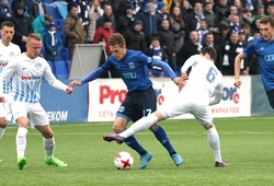 Trực tiếp Dinamo Brest (R) vs Dinamo Minsk (R): Khách lấn chủ