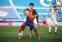 Trực tiếp Gangwon vs Seoul: Khải hoàn trên đất khách