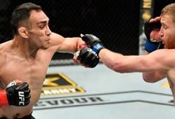 Kết quả UFC 249: Justin Gaethje vượt qua Tony Ferguson đầy thuyết phục