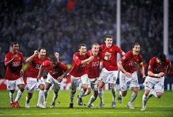 5 cầu thủ MU bị lãng quên trong chức vô địch Cúp C1 năm 2008