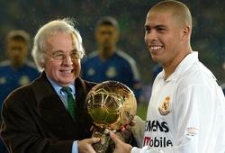 5 ngôi sao ưu tú mà Ronaldo sẽ trao cho Quả bóng vàng