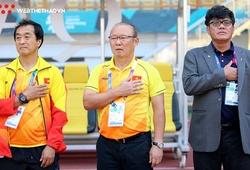 HLV Park Hang Seo tái khẳng định muốn kết thúc sự nghiệp tại Việt Nam