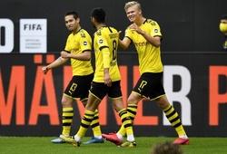 Haaland đạt 10 bàn tại Bundesliga với tốc độ nhanh nhất lịch sử?