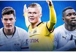 Haaland có phải bản hợp đồng mới ghi bàn hiệu quả nhất Bundesliga?