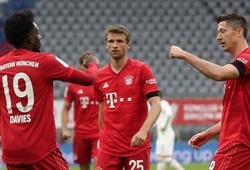 Dortmund và Bayern cho thấy lợi thế sân nhà ở Bundesliga biến mất