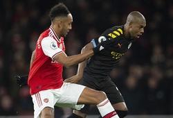 Ngoại hạng Anh chính thức trở lại bằng trận Man City vs Arsenal