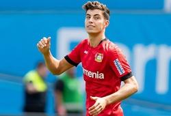 Havertz khiến Ronaldo và Messi nể phục về thành tích siêu việt