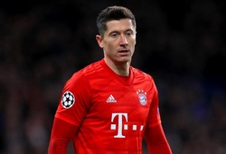 Lewandowski phải vượt qua lời nguyền Dusseldorf để lập kỷ lục