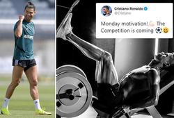 Ronaldo tăng tốc độ lên bao nhiêu khi sử dụng giày đinh tán mới?