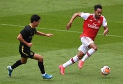CĐV Arsenal đưa ra yêu cầu sau khi thua giao hữu đội hạng Nhất