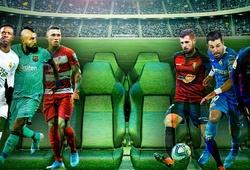 Cầu thủ nào thay người hiệu quả nhất ở La Liga mùa này?