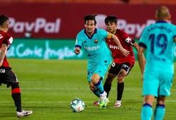 """Messi đạt cột mốc ghi bàn """"độc nhất vô nhị"""" sau 12 năm liên tiếp"""