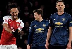 MU đứng sau cả Arsenal và Liverpool ở bảng xếp hạng mọi thời đại