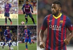 10 vụ chuyển nhượng tồi tệ nhất của Barca trong thập kỷ qua