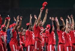 Bayern Munich vô địch Bundesliga: Những con số thống kê đặc biệt