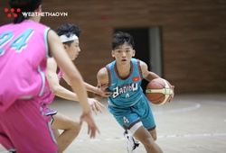 Ghi 85 điểm, Ba Đình vào Bán kết Giải Bóng rổ Học sinh Hè Hà Nội