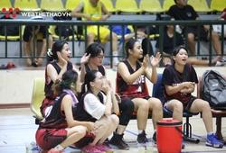 Khởi tranh ngày hội bóng rổ mùa hè 2020 của học sinh Hà Nội