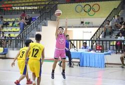 U15 Nam Từ Liêm lập kỷ lục với chiến thắng 63 điểm tại Giải Hè Hà Nội