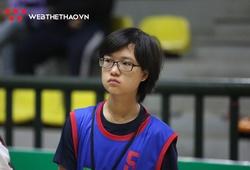 Lịch thi đấu Giải Bóng rổ Học sinh Hè Thành phố Hà Nội 2020