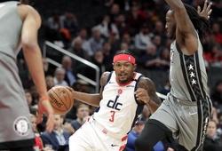 Bradley Beal nghỉ hết mùa, Washington Wizards tan mộng Playoffs?