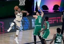 Lịch thi đấu NBA ngày 05/08: Milwaukee Bucks lấy lại vị thế
