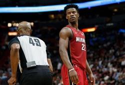 Jimmy Butler và 30 cầu thủ đòi mặc áo không tên khi NBA trở lại