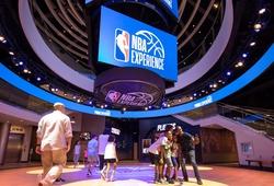 COVID-19 lan rộng tại Orlando trước ngày chào đón NBA