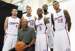Chris Paul nuối tiếc về siêu đội hình một thời của LA Clippers