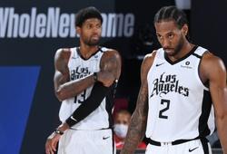 Triều đại LA Clippers đếm ngược tới ngày sụp đổ dù vẫn chưa bắt đầu