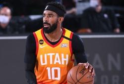Utah Jazz thiệt quân nghiêm trọng trước trận gặp Denver Nuggets
