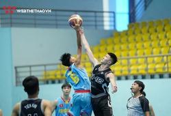 Lào Cai lần đầu tổ chức Giải bóng rổ các câu lạc bộ
