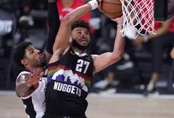 Denver Nuggets lại vào game 7