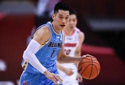 Jeremy Lin ném hỏng pha bóng cuối, cay đắng chia tay Bán kết CBA