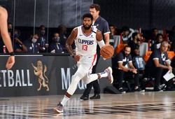 Leonard & George bất lực nhìn Clippers mất lợi thế 21 điểm trước Kings