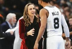 NBA sắp có nữ huấn luyện viên trưởng đầu tiên?