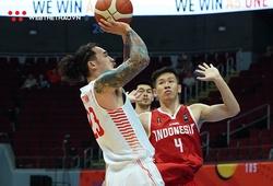 Kỳ lạ Indonesia: Chủ nhà FIBA World Cup 2023 nhưng không được thi đấu?