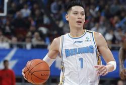 Jeremy Lin ghi 26 điểm, đưa Beijing Ducks vào Bán kết CBA 2019/20
