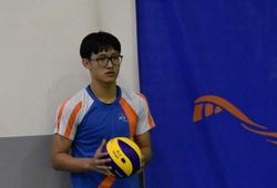 Cầu thủ trẻ nhất lịch sử VBA Draft nói gì khi được Saigon Heat chọn?