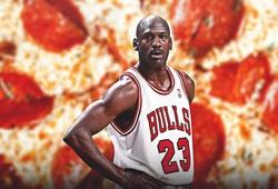 Thợ làm pizza trước The Flu Game tố Michael Jordan nói dối