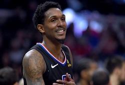 Sao LA Clippers thừa nhận đi câu lạc bộ thoát y khi rời Orlando