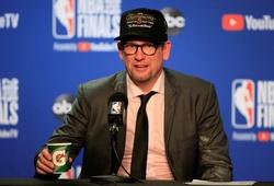 Nick Nurse: Từ kẻ bị ruồng bỏ trên đất Anh tới tài năng được khẳng định tại NBA
