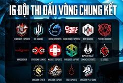 Trực tiếp PUBG Vietnam Series Summer 2020 ngày thi đấu cuối cùng