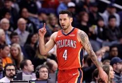 Lão tướng New Orleans Pelicans tố NBA phân biệt đối xử tại Orlando