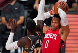 """Westbrook """"choke"""" phút cuối, nhìn Chris Paul đưa Thunder vào game 7"""