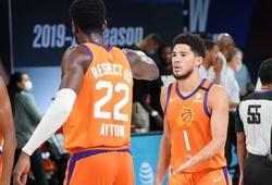 Hoàn tất chuỗi thắng không tưởng, Phoenix Suns vẫn thấp thỏm lo âu