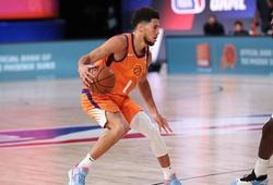 Lội ngược dòng không tưởng, Phoenix Suns níu giữ hy vọng Playoffs